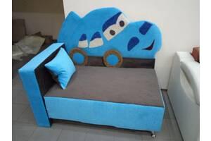 Детский диван Сигнал (MebliECO)