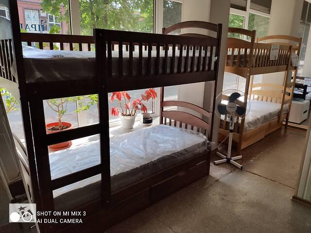 Двухярусная кровать Карина - объявление о продаже  в Киеве