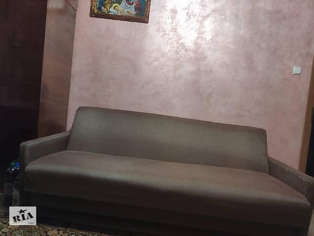 продам Диван книжка бу в Тернополе