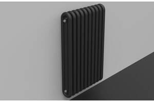 Дизайнерский радиатор Tubolare Al-Tech