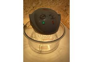 Електрогриль для приготування їжі