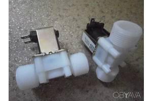 Электромагнитный клапан 3/4& quot, 12 24 и 220V