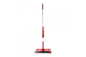 Электровеник Swivel Sweeper G6 Бело-красный (11796)