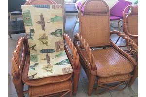 Элитное кресло-шезлонг для отдыха Дипломат