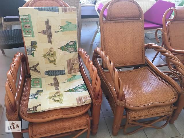 Элитное кресло-шезлонг для отдыха Дипломат- объявление о продаже  в Днепре (Днепропетровск)