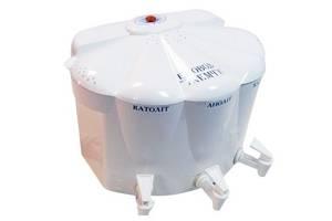 Фильтр для воды Эковод 6 Жемчуг блок Белый (hub_ynWs28836)