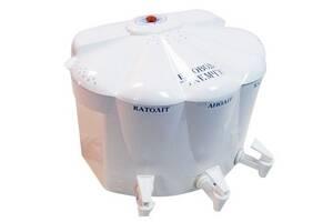 Фильтр для воды Эковод ЭАВ-6 Жемчуг (hub_raQD76966)