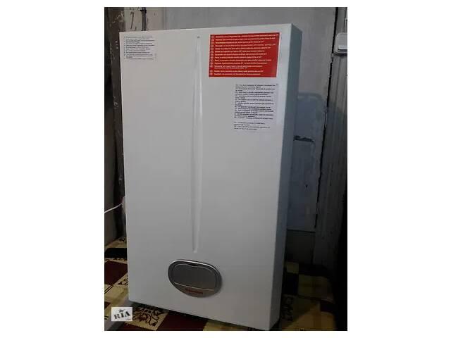 Газовый двухконтурный котел IMERGAS- объявление о продаже  в Полтаве