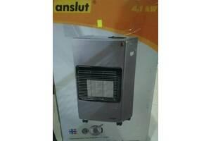 Газовий конвектор Anslut