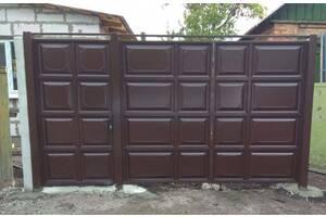 Калитки, ворота + заборы от производителя Престиж Забор