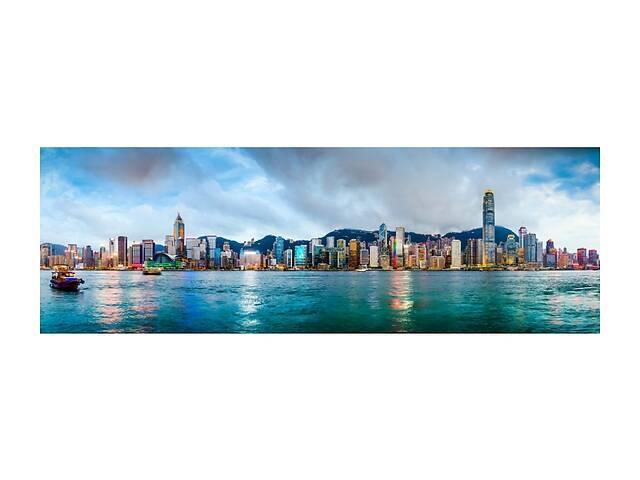 продам Картина на стекле Signal HONGKONG 160X60 (HONGKONG160) бу в Одессе