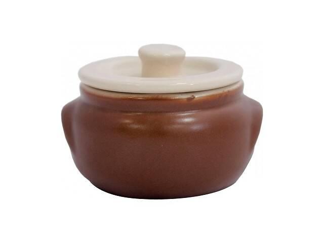 купить бу Кастрюля керамическая 195мл Табако-Крем 19979 в Одессе