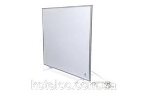 Керамический обогреватель Ecoteplo 700 Вт белый с электронным терморегулятором