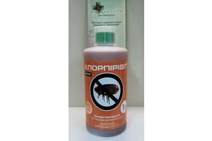Хлорпірівіт, Засіб від комах, тарганів, кліщів,мурашок. Хлорпиривит, средство от насекомых, тараканов, клещей