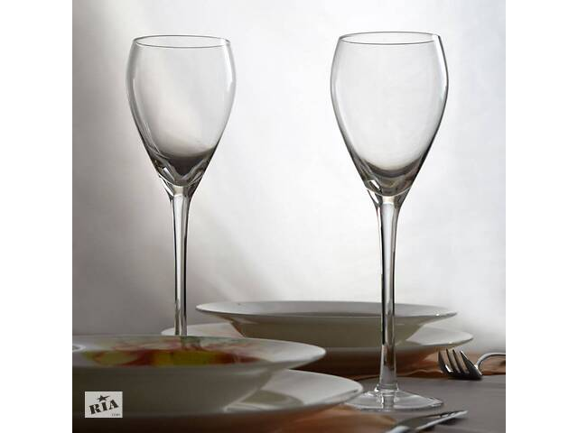 продам Комплект бокалов для белого вина Sakura G 0.3 л бу в Херсоне