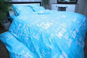 Комплект постельного белья Brettani Семейный 240 х 220 см (10074)