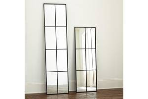 Комплект Зеркал в стиле LOFT (Mirror - 02)