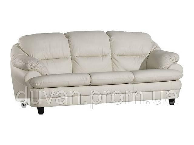 бу Кожаная мебель Sara. мебель с Европы, кожаный диван Польша в Дрогобыче