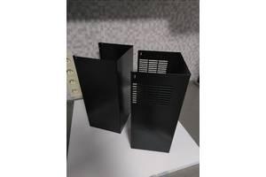 Кожух для вытяжки Franke Smart Vertical 2.0 FPJ 615 V BK//DG