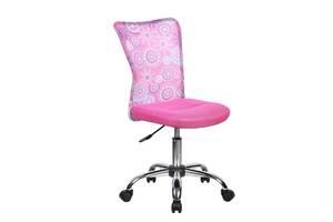 Кресло детское Office4You Blossom Pink (27896)