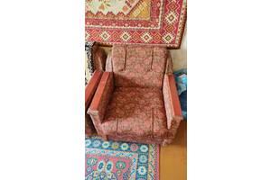 Кресло (крісло). 2 штуки. По 150 грн.
