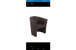 Крісло фотель