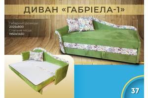 Кровать Габриелла 1