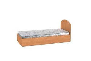 Кровать Компанит 90 Ольха