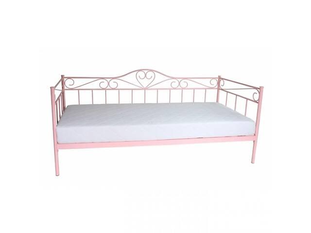 бу Кровать односпальная Signal BIRMA Розовый 90х200 (BIRMA90R) в Одессе