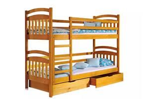 Кровать трансформер  Иринка с ящиками и матрасами.