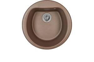 Кухонная мойка Minola MRG 1045-50 эспрессо (F00174331)