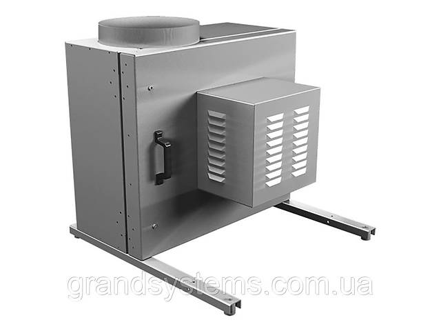 бу Кухонный вентилятор Rosenber KBA D 400-4 в Киеве