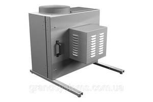 Кухонный вентилятор Rosenber KBA E 355-4