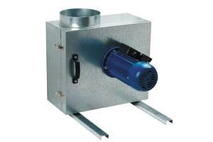 Кухонний вентилятор Вентс КСК 250 4Д