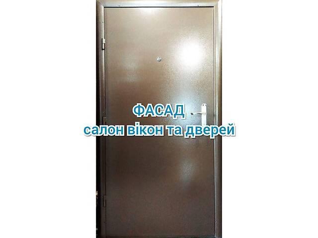 продам Купить двери двери металлические двери в дом бронедвери двери в квартиру самовар  двері металеві бу в Козельщині