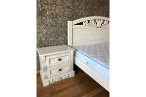 """Ліжко з натурального дерева бук  """" Аліканте"""""""""""