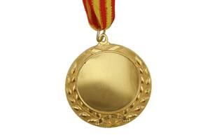 Медаль подарочная