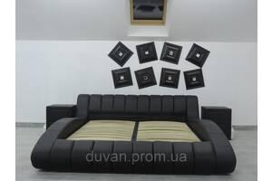 Мягкая кровать TIRANA