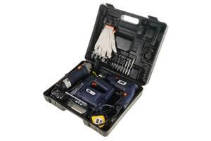 Набор электроинструментов Supretto в кейсе (5806)