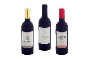 Набор сомелье для вина Kamille 6 х 6 х 23 см