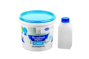 Наливной жидкий акрил для ванн Пластол Классика, ТМ Просто и Легко, 1,7м SKL12-150532