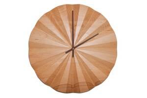 Настенные часы Декор Карпаты Premium A009-A light Коричневый (OTNA51220)