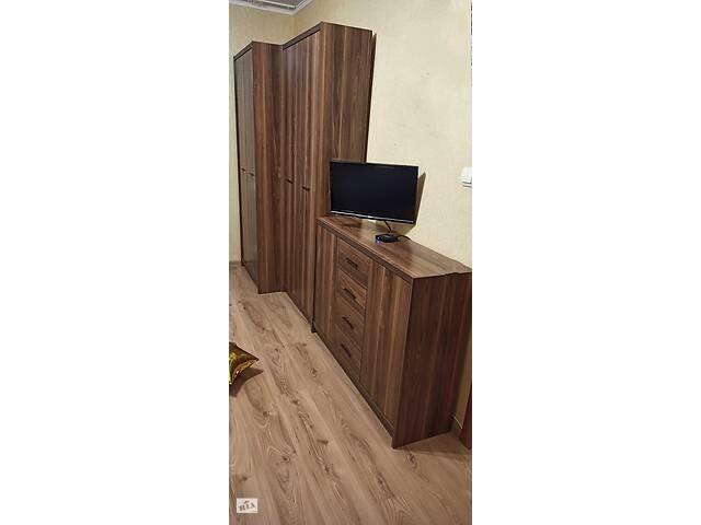 бу Новая Модульная мебель (шкаф, пенал, комод) в Каховке