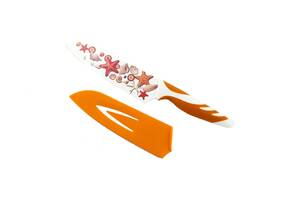 Нож Giakoma G 8310 2 Оранжевый