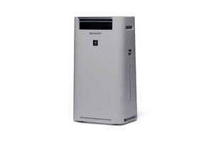 Очиститель воздуха с функцией увлажнения SHARP UA-HG40E-L