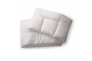 Одеяло детское силиконовое теплое Twins 100х135 см. силикон, белое
