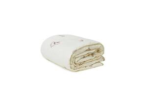 Одеяло легкое хлопковое стеганное Viluta 200х220 Евро SKL53-276605