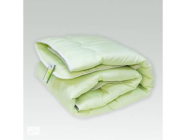 продам Одеяло Viluta Bamboo 170х210 см Салатовый бу в Киеве