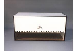 Органайзер для рукоделия GTM Наборной органайзер для бумажных полотенец (176536-AV)