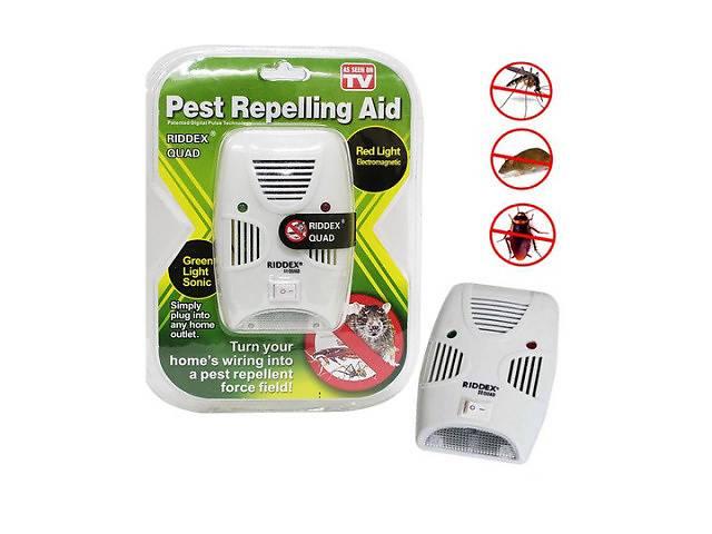 Отпугиватель Riddex Quad Pest Repelling Aid- объявление о продаже  в Одессе